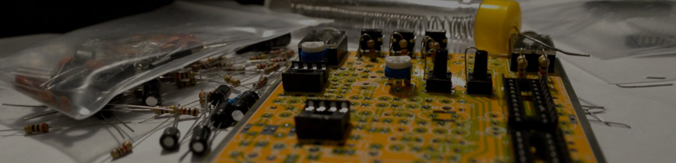 Printed circuit board manufacturing and assembly, China reliable PCB