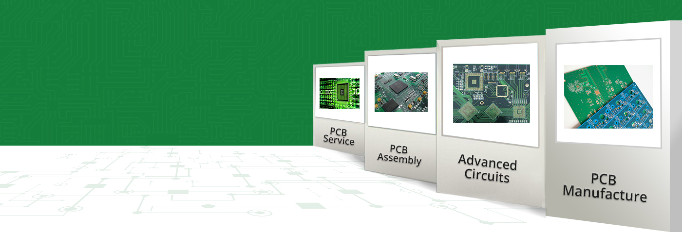 Agile Circuit: PCB Manufacturing & Assembly Service Supplier