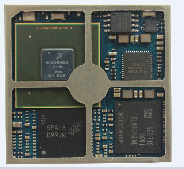 MY-i.MX6-CB336  i.MX6Q core board NXP cortex A9 Embedded Linux