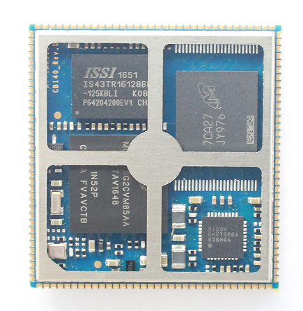 i.MX6-CB140 core board i.MX6ULL Single ARM Cortex-A7 MPCore