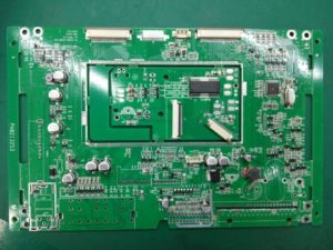 Circuit board manufacturing services